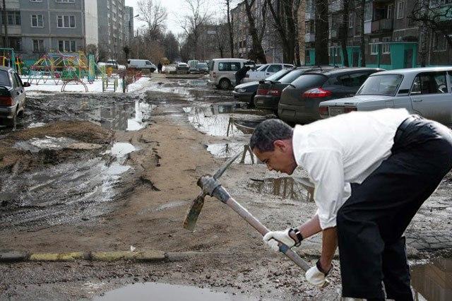 ВСК рекомендует Раде назначить в Кривом Роге новые выборы мэра, - Егор Соболев - Цензор.НЕТ 6388