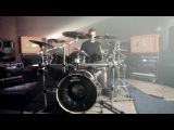 PROMETHEE - The New Face of Mankind (Nils Haldi - Official Drum Playthrough)