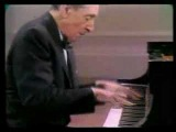 Vladimir Horowitz - Variation on a theme of Bizet's - Carmen