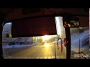 В Сыктывкаре автобус сбил девушку