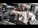 OPA CUPA- Flying Balalaika Brothers- Gypsy Picnic at Roly's Austin Tx