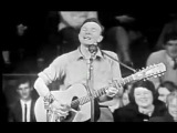 Pete Seeger - If I Had A Hammer... (1956)