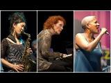 Grace Kelly, Lynne Arriale &amp Rene Marie Quintet - Jazz San Javier (2013)