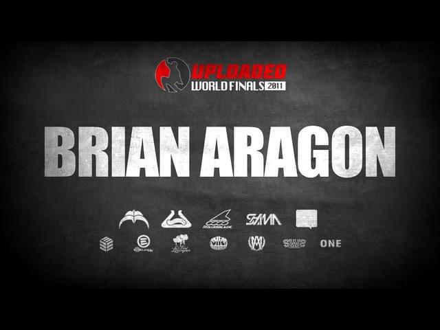 Brian Aragon WRS 'Uploaded'