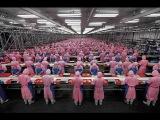 Китай - мировая фабрика (Документальный фильм 2013 г)