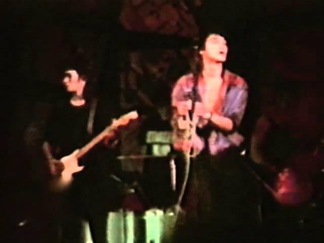 Виктор Цой - Концерт в рок-клубе 25 декабря 1986