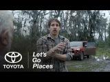 Snakebite 2015 4Runner Toyota