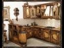 Шикарная мебель из дерева своими руками - столы и кровати, для кухни
