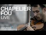 Chapelier Fou - Live @ Les Contes du Paris Perch