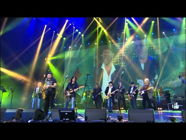 Концерт ВЛАСТЬ ЦВЕТОВ Полная версия Стас Намин и Группа ЦВЕТЫ Crocus Hall Live 2013