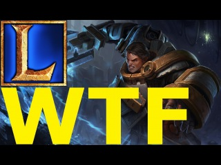 [LoL] - AD GAREN (Highlights)