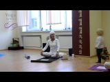 Виктория Москвичева - Сурья намаскар (кундалини йога в Нижнем Новгороде)