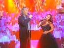 Andrea Bocelli Helene Segara Vivo Per Lei Les 500 Choristes