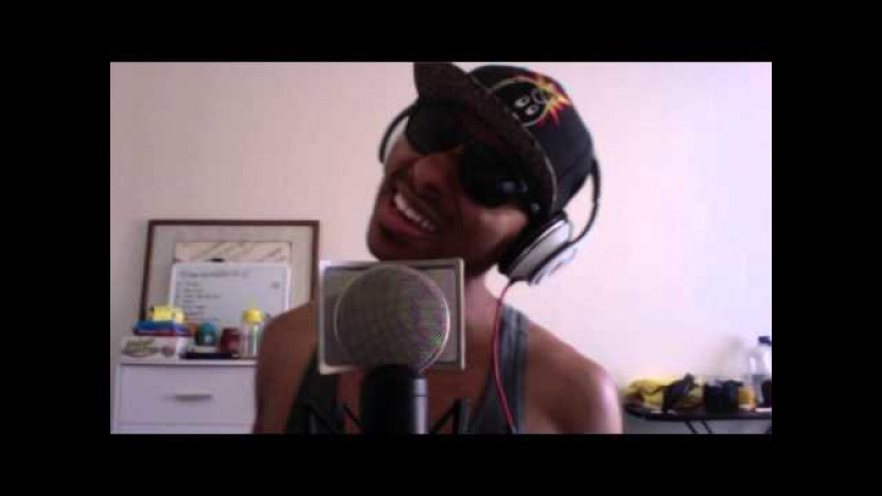 So Deep (@Kiesza Cover) - Durand Bernarr