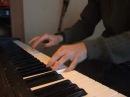 Katjusha ( Russian Folk Song Piano Version )
