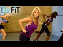 Boot Camp Cardio Strength Workout With Denise Austin