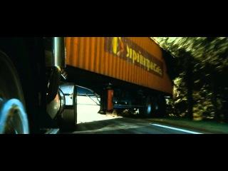 Перевозчик 3 / Transporter 3 (2008) трейлер