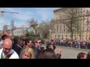 Russia is the freest country in the world! Moscow is the best city of the earth! Москва. 9 мая 2015 года! Russian bear wakes up!! Так буде на Україні !! БТР Бумеранг. Танк Т-14 Армата. Русский медведь пр