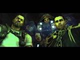 StarCraft 2 - Полный трейлер рус, HD Призрак в прошлом