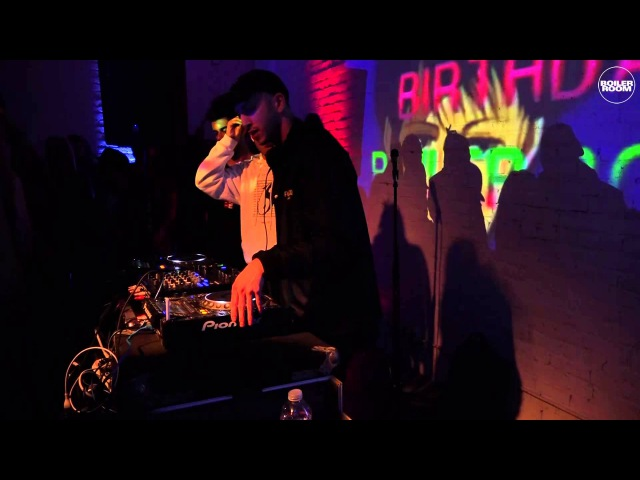 WEDIDIT (Shlohmo b2b D33J b2b Nick Melons) Boiler Room Los Angeles 5th Birthday DJ Set