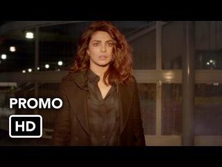 Quantico 1x12 Promo #2 (HD)