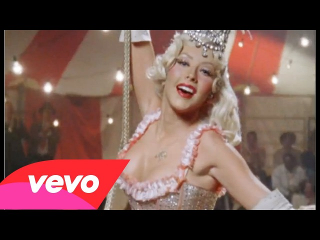Christina Aguilera Hurt Official Music Video