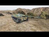 AMX CDC - отличный бой на этом звере!