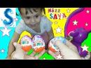 Киндер Сюрприз Май Литл Пони Новые с Мисс Сая Kinder Surprise My Little Pony 3 New unboxing eggs