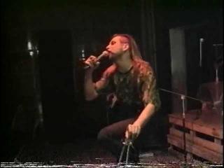 Оргазм Нострадамуса - Мы из джа (2001 г.)