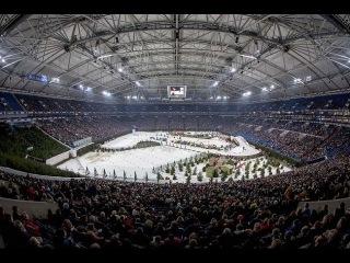 Биатлон. Рождественская гонка 2015, Гельзенкирхен, Германия, Масс-старт.28.12.2015