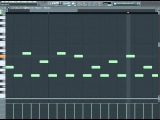 Tutorial - FL Studio 11 808 Mafia Hard Trap Beatz flp