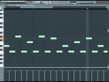 Tutorial - FL Studio 11 808 Mafia Hard Trap Beatz flp