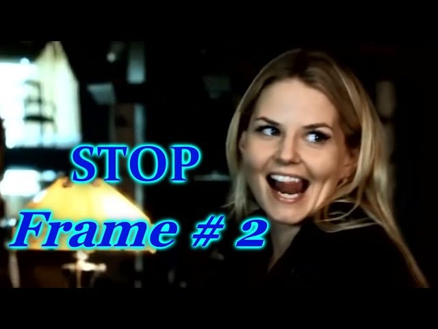 CRACK! Once Upon A Time/\STOP Frame 2\/ OUAT