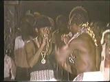 Reggae stars in concert 1987 ft. Papa San, Bammy man