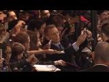 SPECTRE Paris Premiere Red Carpet - Daniel Craig, Lea Seydoux, Monica Bellucci, Christoph Waltz