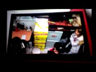 Инкассатор подался в бега, избив сотрудницу «Красного и белого» в Башкирии