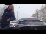 Подборка Аварий и Дтп за Февраль 2016 (разборки на дорогах)