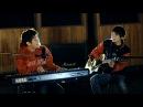 HENRY AMBER 헨리 엠버 'HAPPY HOLIDAYS' Video Clip