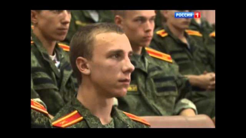 Рожденная в боях фильм о становлении армии ДНР в Специальном корреспонденте