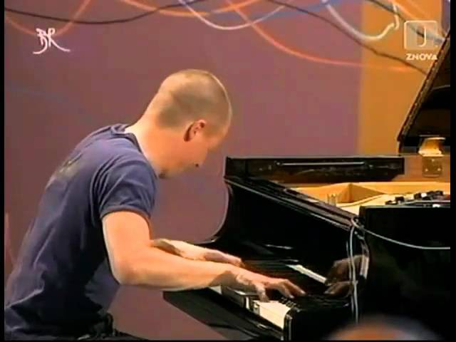 Esbjörn Svensson Trio From Gagarin's Point Of View