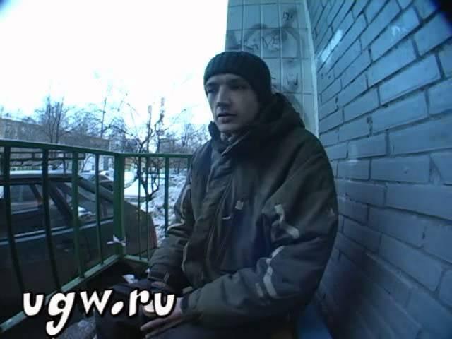Серия 015: Маленький Мук (Дерево Жизни, Бланж) - Хип-Хоп В России: от 1-го Лица