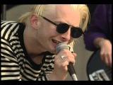 Radiohead - Creep (Live at the MTV Beach House)