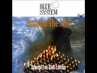 Blue System - My Bed Is Too Big (T-Rexx Xxx Mix) .wmv