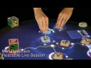 Reactable Sessions - Matt Robertson