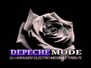 DEPECHE MODE ENJOY THE MIX The greatest DM megamix electro tribute DJ HOKKAIDO