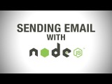 How to send server email with Node.js - sendgrid, mandrill, mailgun, etc.