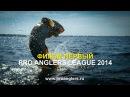 Pro Anglers League 2014 ФИЛЬМ ПЕРВЫЙ 4K Resolution