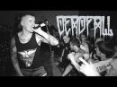 Deadfall | RAW Fest 2015 | Live 2015/07/11