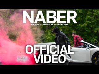 Birol Giray ''BeeGee'' Feat. Sagopa Kajmer-Naber (Official Music Video)