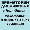 Крематорий для животных Челябинск